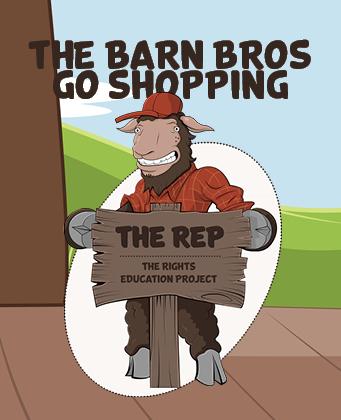 REP consumer cover